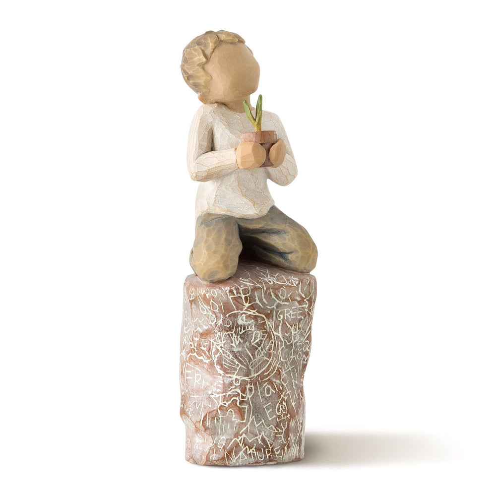 something special Figurine by Willow Tree