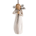 Friendship Ornament by Willow Tree