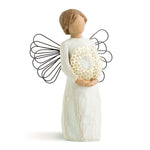 Sweetheart Figurine by Willow Tree