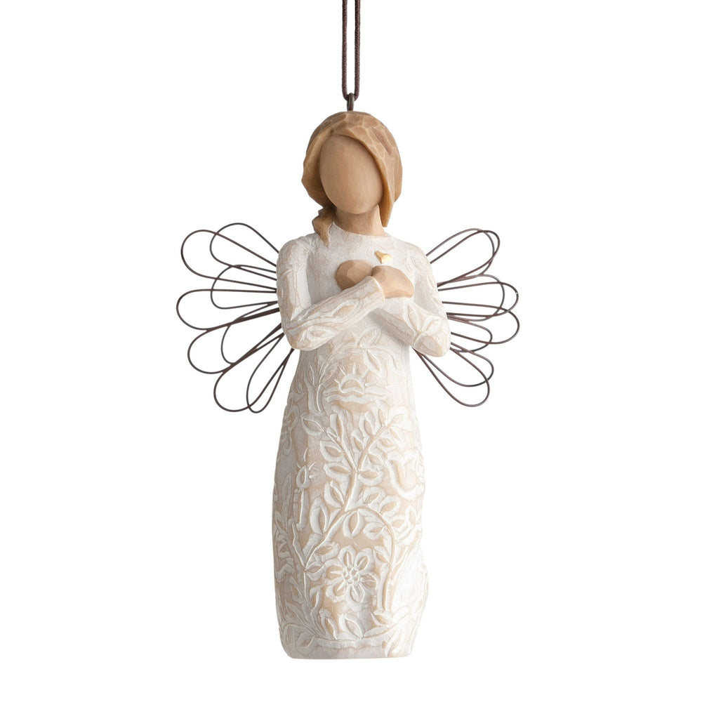 Remembrance Ornament by Willow Tree