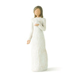 With sympathy Figurine by Willow Tree