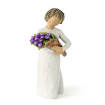 Surprise Figurine by Willow Tree