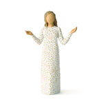 Everyday Blessings Figurine by Willow Tree