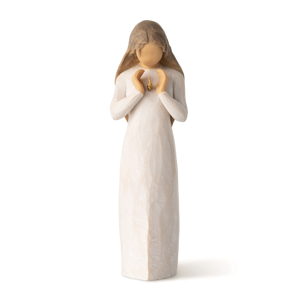 Ever Remember Figurine by Willow Tree