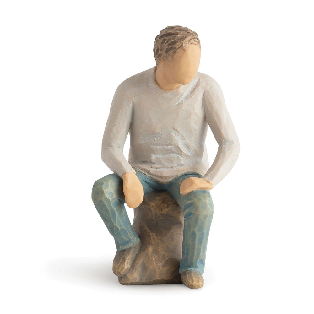 My Guy Figurine by Willow Tree