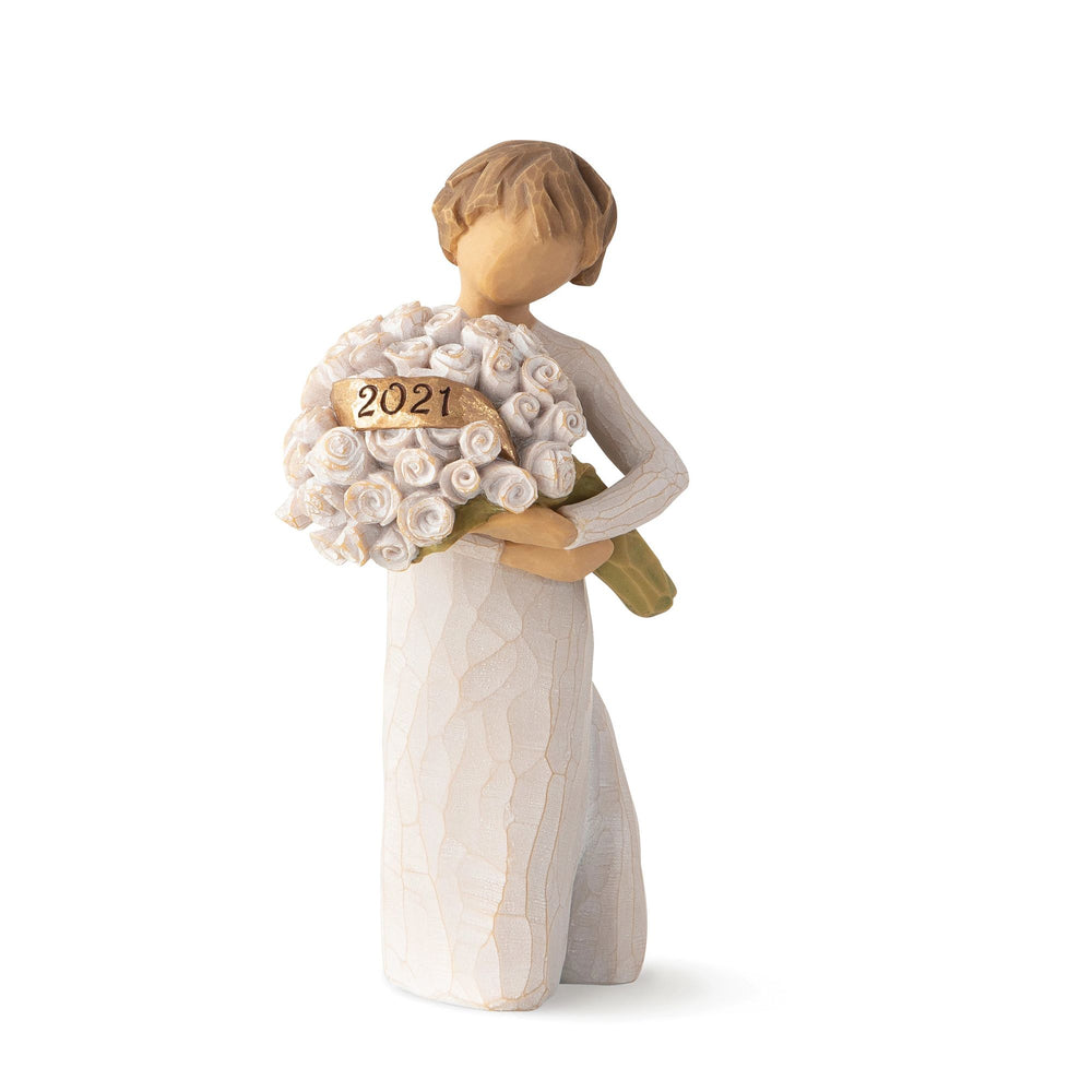 Bountiful 2021 Figurine by Willow Tree