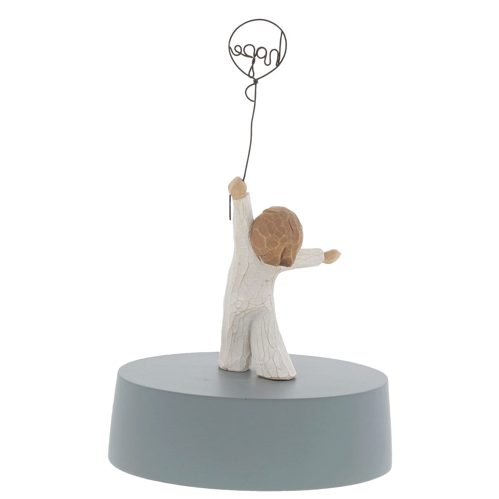 Hope Figurine by Willow Tree