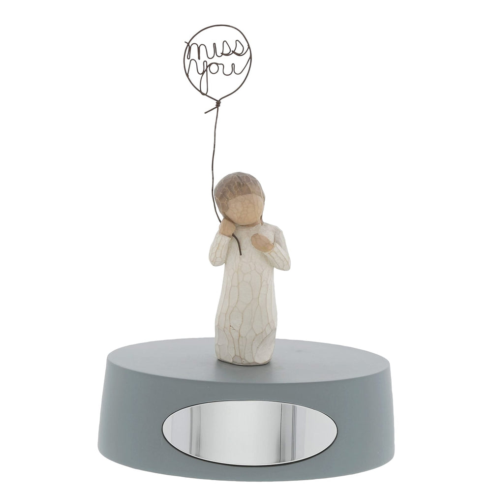 Miss You Figurine by Willow Tree