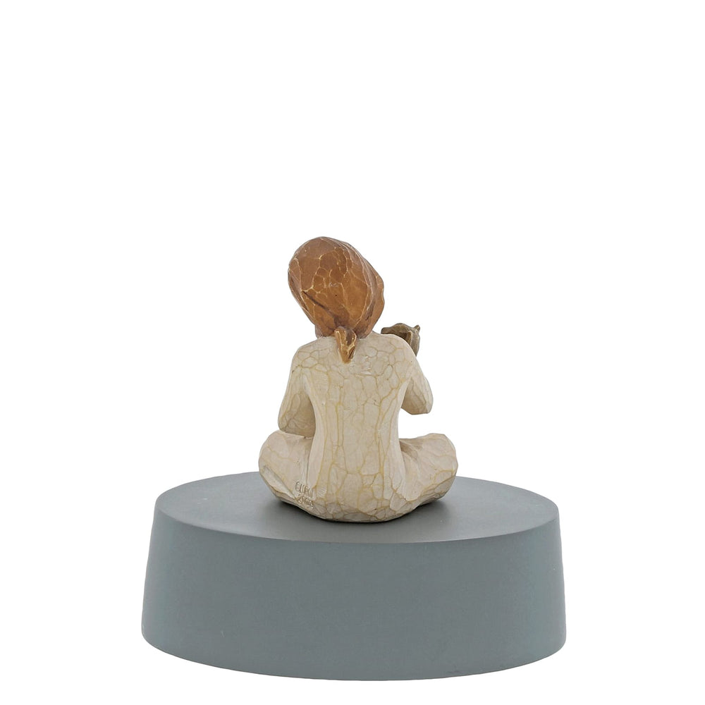 Kindness (girl) Figurine by Willow Tree