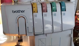 VIDEO: How To Thread Your Serger