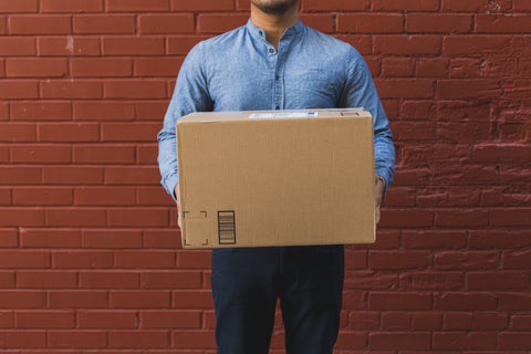 ecommerce package seller in Malaysia