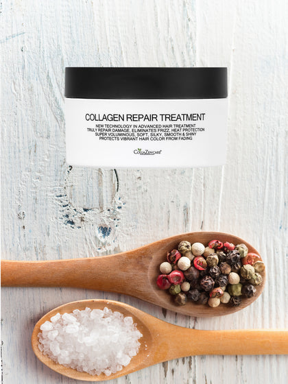 COLLAGEN REPAIR TREATMENT