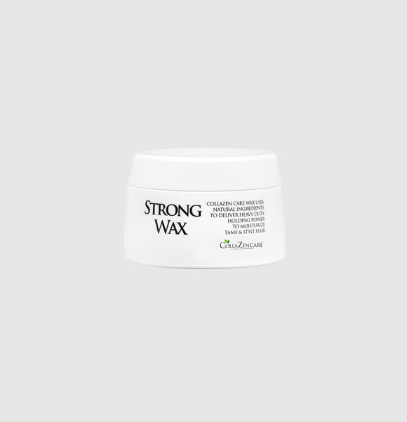 ZEN CARE STRONG WAX