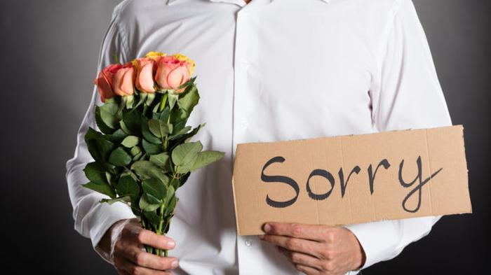 How to Apologize with Flowers