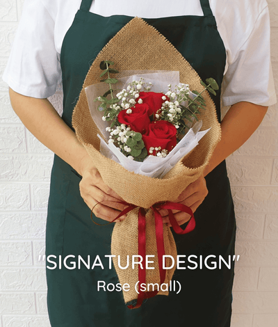 SIGNATURE DESIGN: Rose