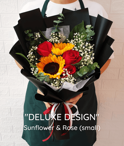 DELUXE DESIGN: Sunflower