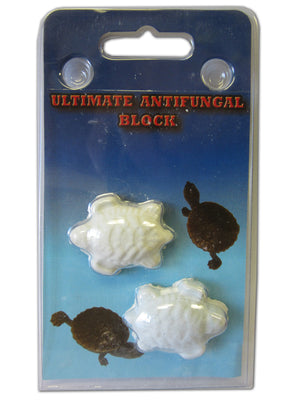 URS Turtle Antifungal Block