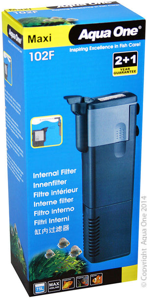 Aqua One Maxi Internal Filter