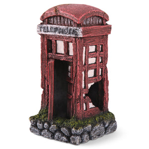 Kazoo Telephone Box - Medium