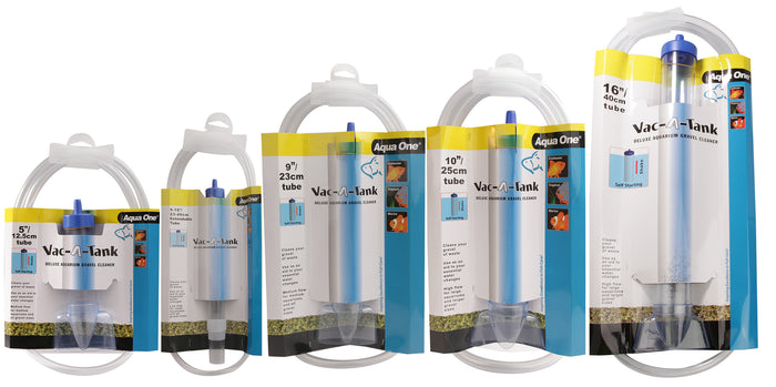Aqua One Vac A Tank Gravel Cleaner