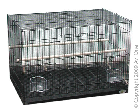 Avi One Flight Cage 211 | 60x41.5x41.5cm