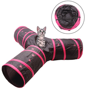 Bono Fido 3 Way Fabric Tunnel