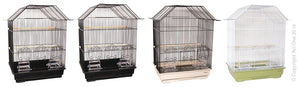 Bird Cage House Top 42 x 30 x 60c