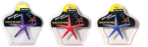 Aqua One Underwater Friends Glow in the Dark Starfish
