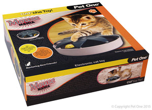 Pet One Catcha Mouse Mania