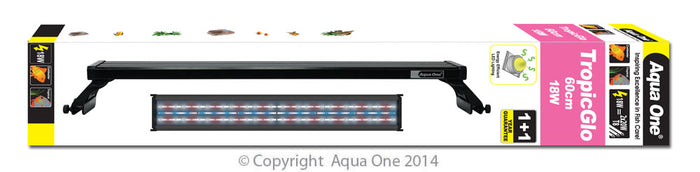 Aqua One TropicGlo LED Reflector