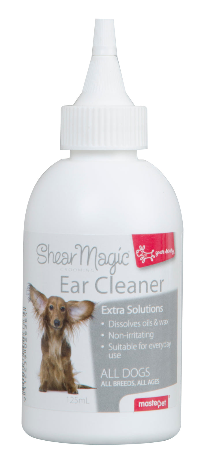 Yours Droolly Ear Cleaner 125ml