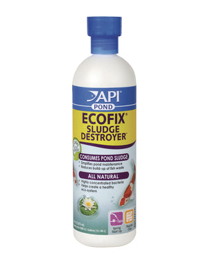 API Pond Care Simply Clear 473ml