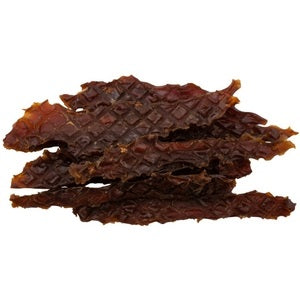 Black Dog Duck Jerky | 100gm - Plain Packaging