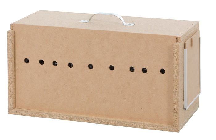 Bird Carry Box Small