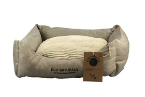 Eco naturals Low Allergy Bed 70 x 6ocm