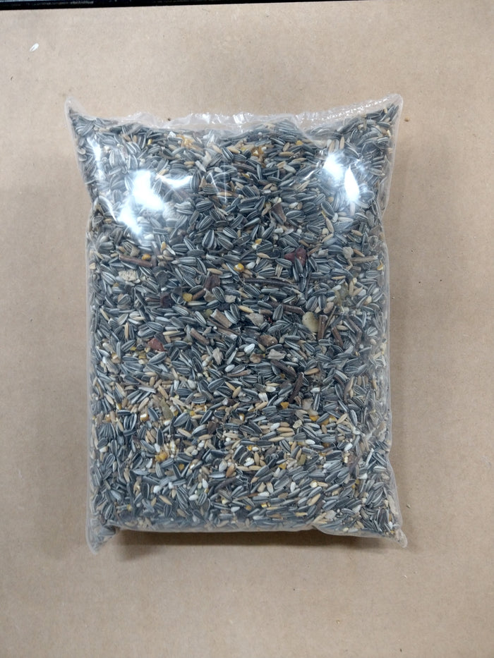 FruitNNut Seed Mix | Shop Bagged