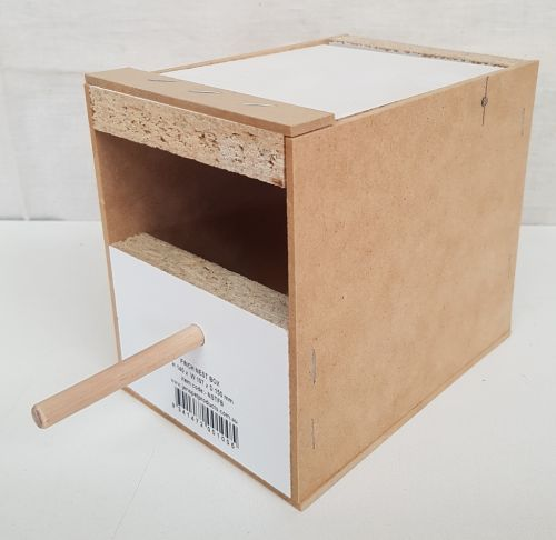 Jens Finch Nest Box | Finch Breeding Box