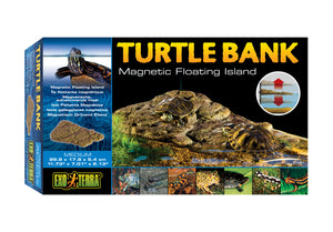 EXO TERRA TURTLE BANK / MAGNETIC FLOATING ISLAND