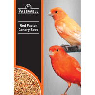 Passwell Red Factor Seed 1.5kg