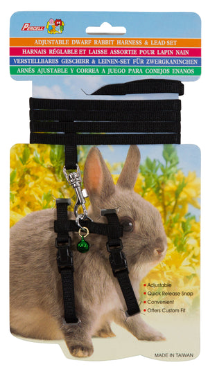 Rabbit Harness & Lead Sets