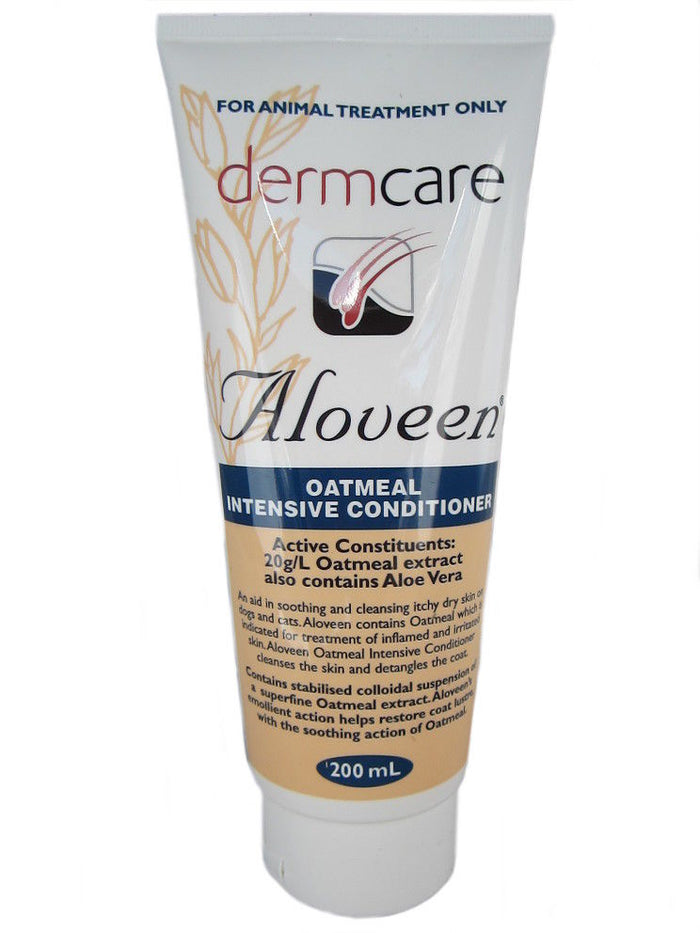 Dermcare Aloveen Oatmeal Conditioner 10ml