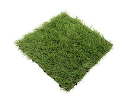 Artificial Grass Decking tile