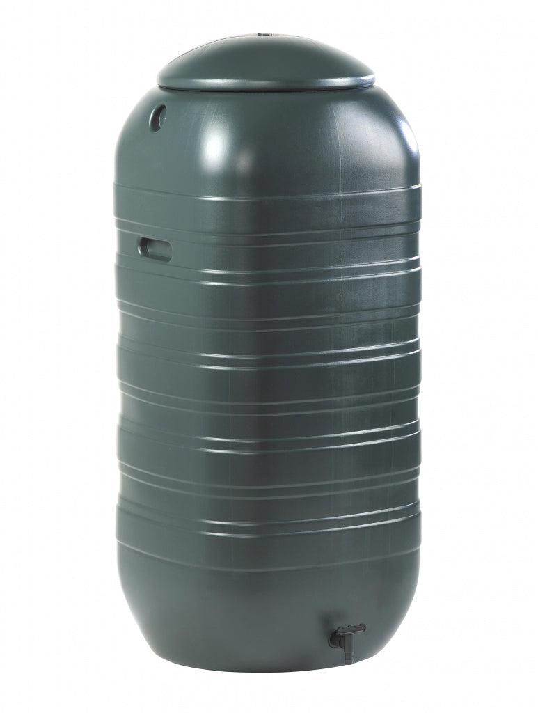 Ward - Slimline Space Saver Water Butt - 100 litre (LOCAL PICKUP / DELIVERY ONLY)