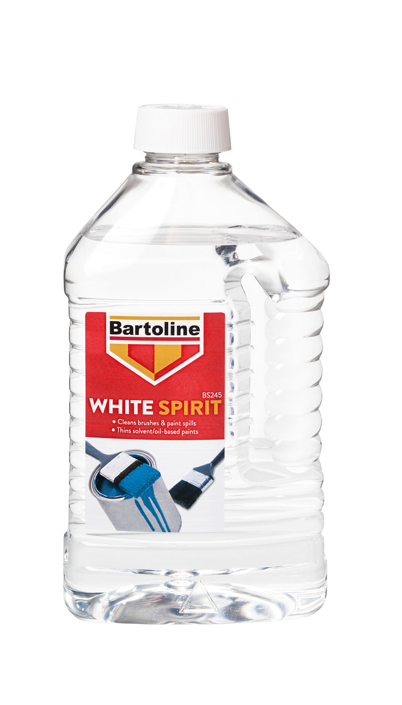 Bartoline White Spirits - 750 ml & 2 litre (LOCAL PICKUP / DELIVERY ONLY)