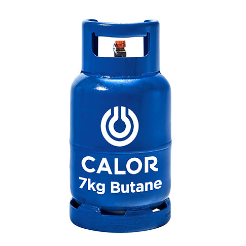 Calor Gas - Butane Gas Cylinder Refill (LOCAL PICKUP / DELIVERY ONLY)