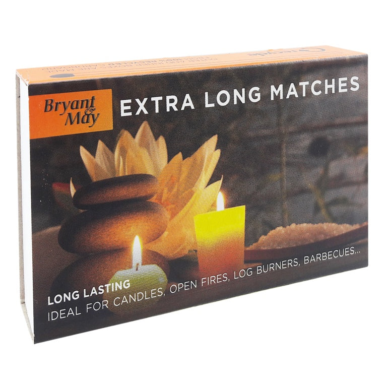 Extra Long Matches (LOCAL PICKUP / DELIVERY ONLY)