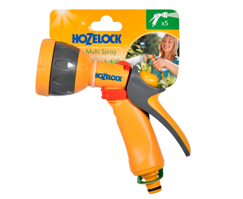 Hozelock - Multi Spray Gun