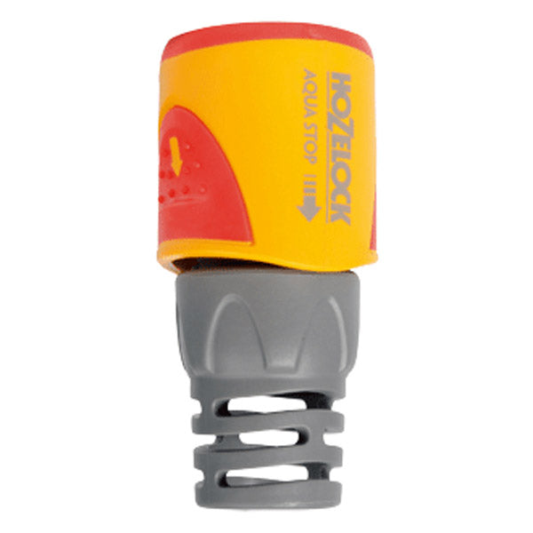 Hozelock - AquaStop Bulk Hose Fitting