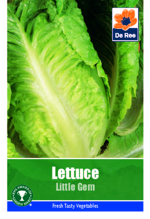 De Ree - Seeds - Vegetables - Green Leafy Vegetables