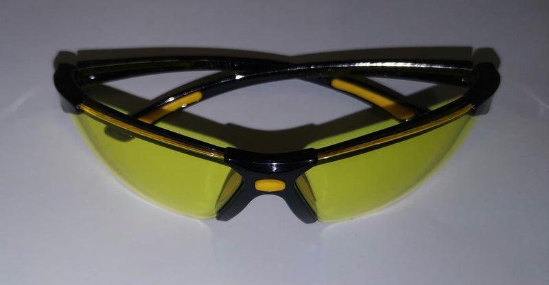 Safety Glasses **RRP £7.99**
